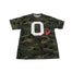 Ohio Love Tee Shirt Camo
