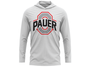 Pauer Ohio Hooded Pullover