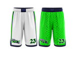 MENS REVERSIBLE BASKETBALL SHORT