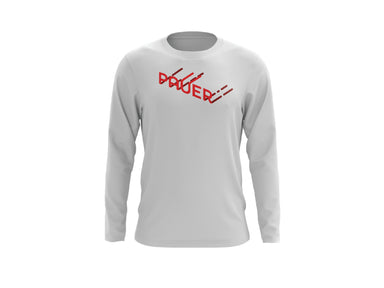 Pauer Fade Long Sleeve