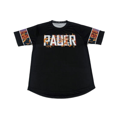 Pauer Royal Tee Black