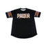 Pauer King Tee Black