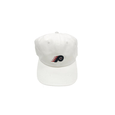 Pauer Flyers Strapback Hat White