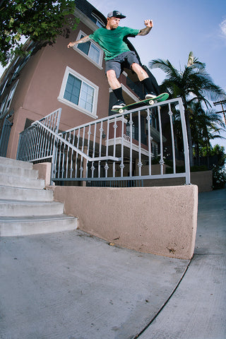 AVE BS 5050 Shoot Out Rail