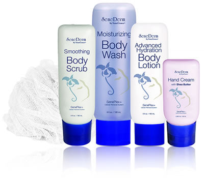 SeneDerm BodyCare Collection
