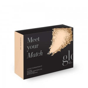 Glo Meet Your Match Mineral Foundation