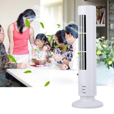 Mini Air Conditioner Tower