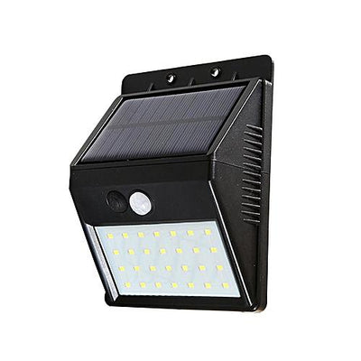 Solar Waterproof Wall Light