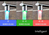 Led Faucet WaterFall