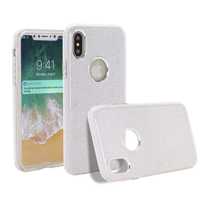 Simple Stylish Fully Protective Cover iPhone Xs/X
