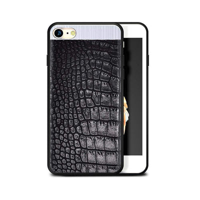 Business Series Case Cover for Apple iPhone 7/8 - Black
