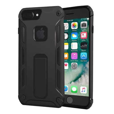 iPhone 8 Plus,7 Plus Case,Shockproof Heavy Duty Protection Dual Layer