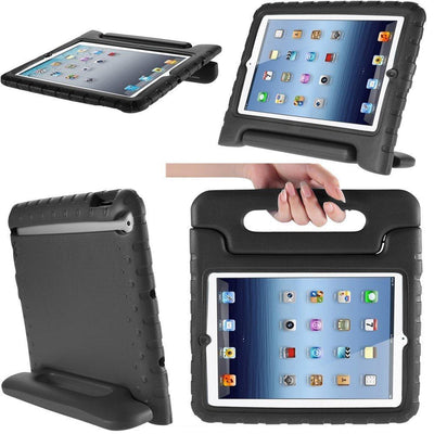 Protective Foam Case Cover Handle Stand for Apple 2017, 2018 '' iPad Air/Air 2-9.7