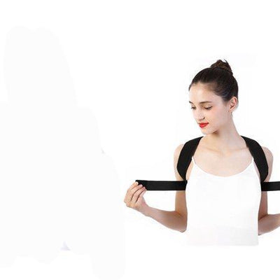 Back Pain Relief Posture Corrector