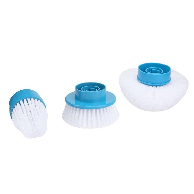 Magic Mop- Cleaner, Spinner & Scrubber
