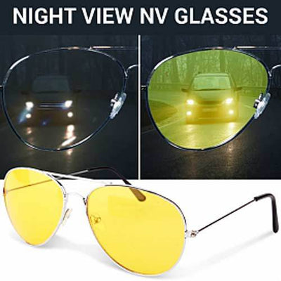 Night Vision Aviator