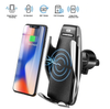 Wireless Automatic Car Phone Holder and Charger