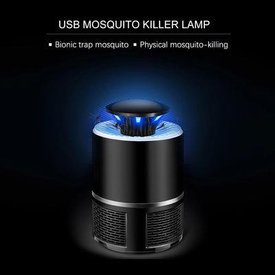 No.1 Mosquito Killer Lamp.