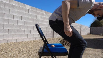 Magic Comfortable Sitter - Say Goodbye to Backpain
