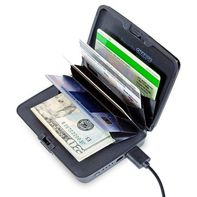 WALLET & POWER BANK IN ONE