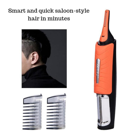 2 in 1 Switch Trimmer