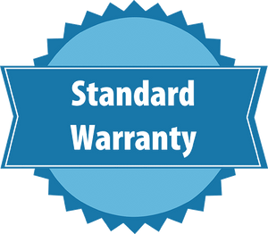 STANDARD WARRANTY (Only Battery & Parts)