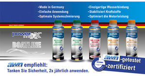 Introducing our new boatline - MADE IN GERMANY