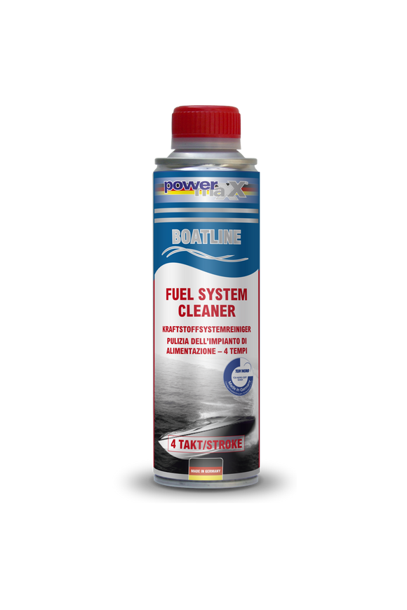 Boat-Line Fuel System Cleaner 4-Stroke Engines 300ml  Made in Germany