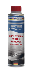 Boat-Line Fuel System Water Remover 300ml Made in Germany