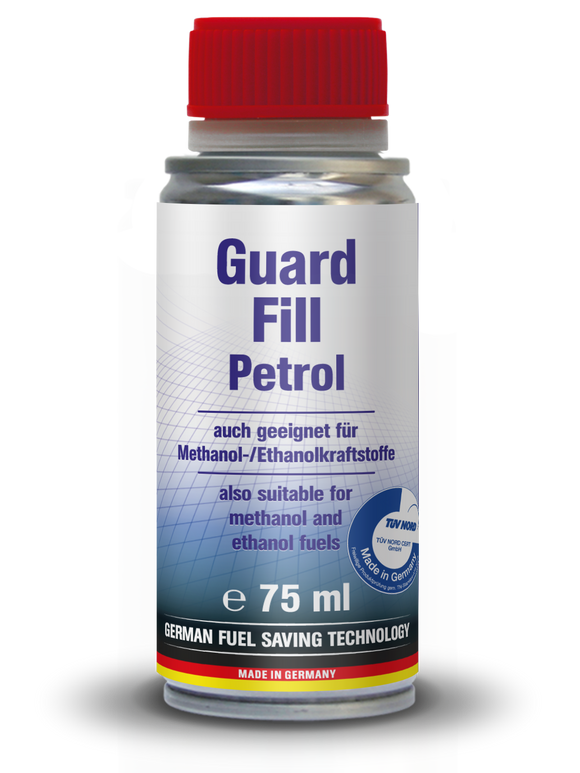 AUTOPROFI Guard Fill - Petrol  Made in Germany