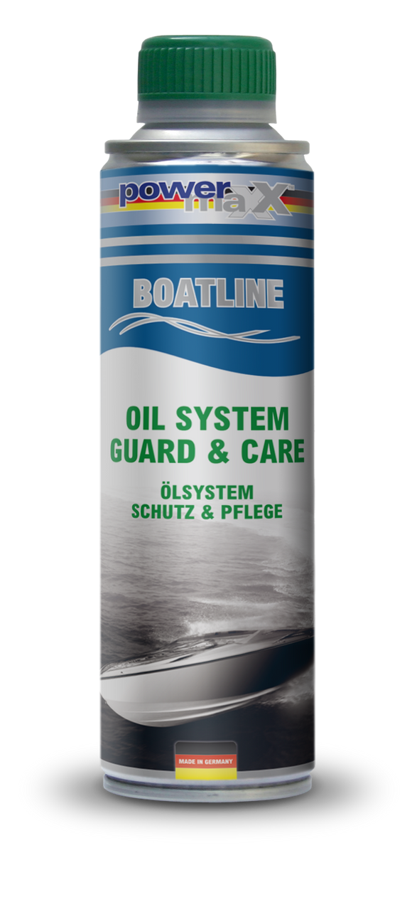 Boat-Line Oil System Guard and Care 300ml Made in Germany