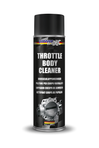 Throttle Body Cleaner - PowerMAX - Made in Germany