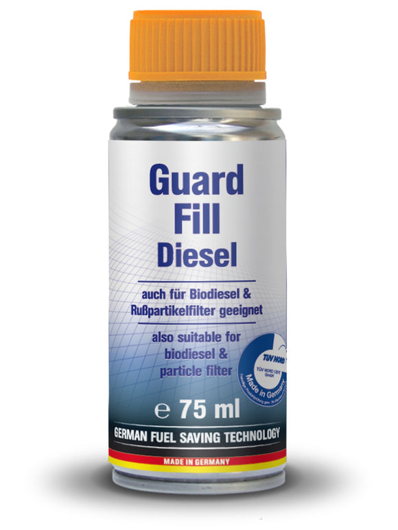 AUTOPROFI Guard Fill Diesel