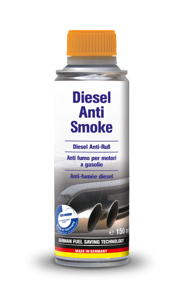 Vehicle Parts & Accessories - AUTOPROFI Diesel Anti Smoke - Made In Germany