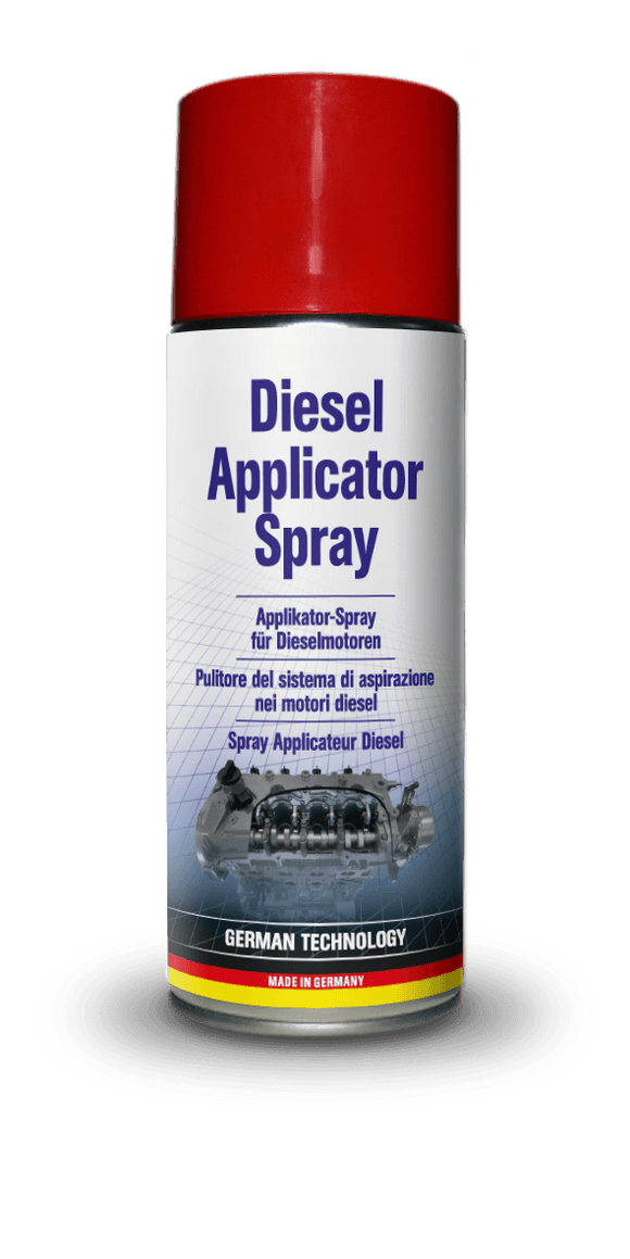 Vehicle Parts & Accessories - AUTOPROFI Diesel Applicator Spray - Made In Germany