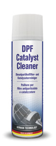 Vehicle Parts & Accessories - AUTOPROFI DPF / Catalyst Cleaner Spray - Made In Germany