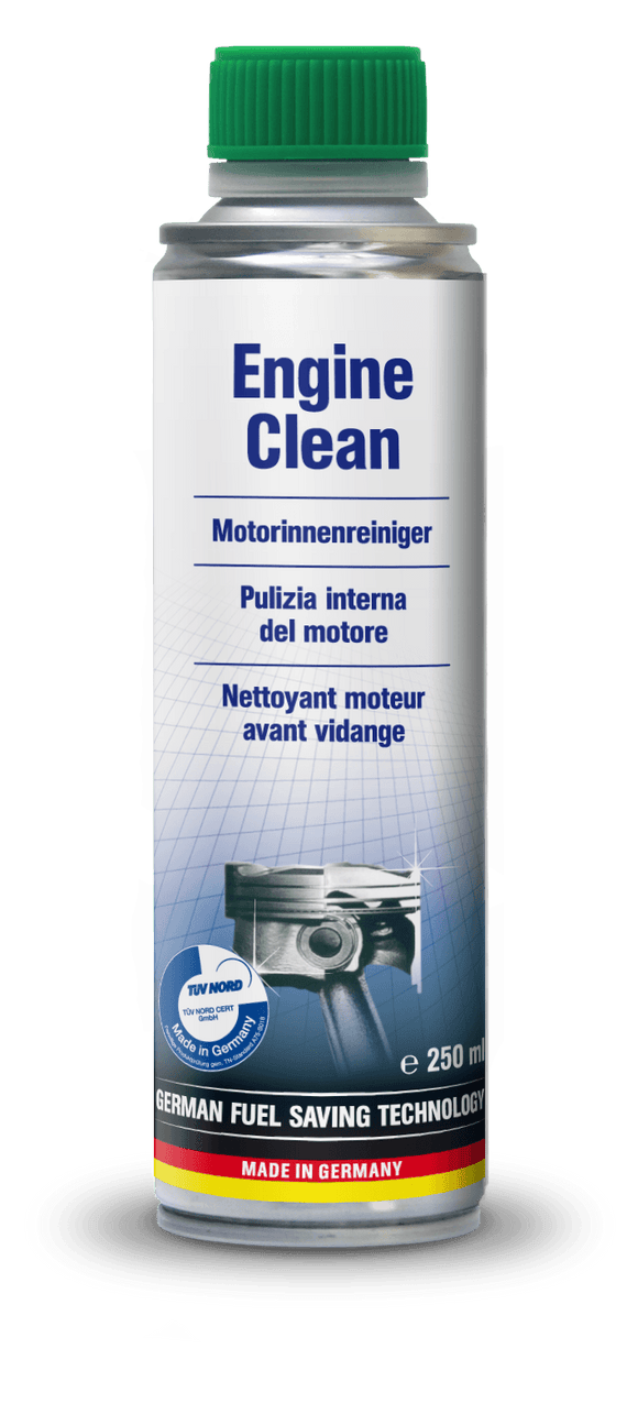 Vehicle Parts & Accessories - AUTOPROFI Engine Clean - Made In Germany