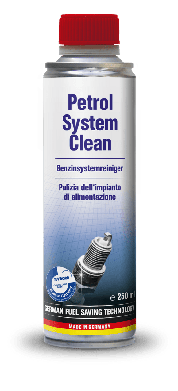 Vehicle Parts & Accessories - AUTOPROFI Petrol (Gasoline) System Clean - Made In Germany TUEV Approved