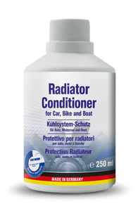 Vehicle Parts & Accessories - AUTOPROFI Radiator Conditioner - Made In Germany  TUEV Approved