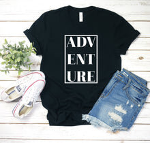 Load image into Gallery viewer, Adventure Tee