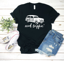 Load image into Gallery viewer, Road Trippin' Tee