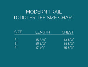 Wild One Toddler Tee