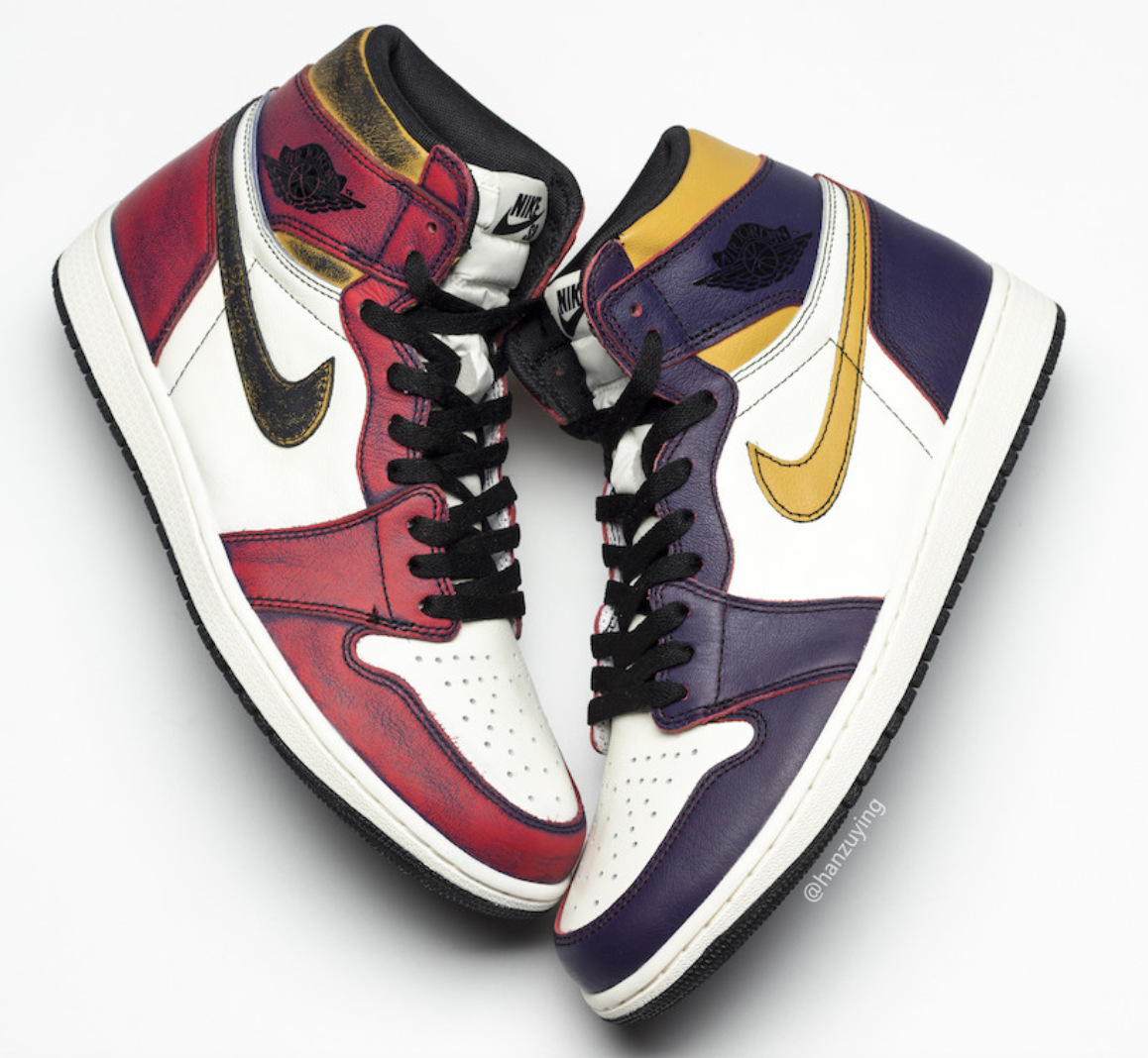 new product 0237e 52ad0 Load image into Gallery viewer, Nike SB x Air Jordan 1 Retro High OG Slots  ...