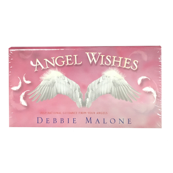 Angel Wishes by Debbie Malone