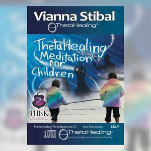 ThetaHealing® Meditation for Children