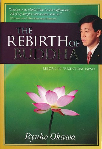 The Rebirth of Buddha by Ryuho Okawa
