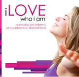 I Love Who I Am Meditation CD