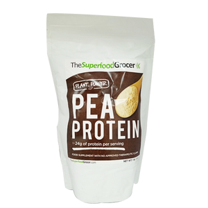 Pea Protein Powder  Superfood