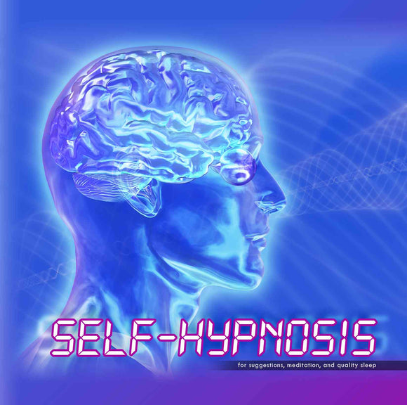 Self-Hypnosis Meditation CD