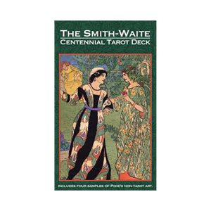 Smith-Waite Tarot Deck Centennial Edition